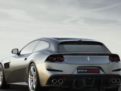 Ferrari's 'World's Fastest' SUV Will Be Here In 2019