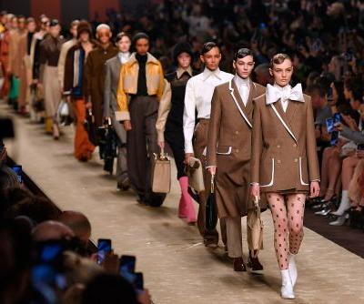The best moments from Milan Fashion Week 2019