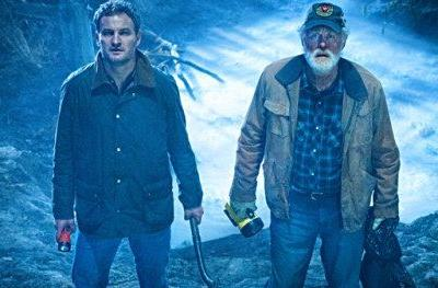 Pet Sematary Remake Trailer Resurrects Stephen King's