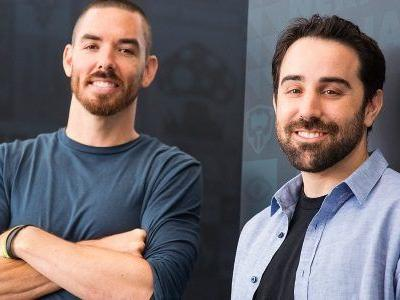 Riot Games founders return to active game development