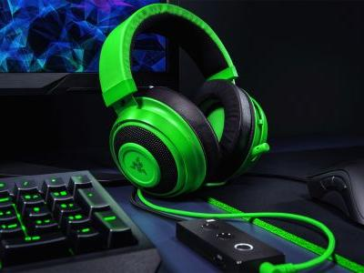 Alexa is coming to Razer gaming peripherals