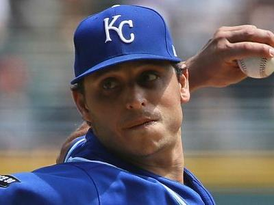 Mets reportedly add lefty Jason Vargas to pitching staff