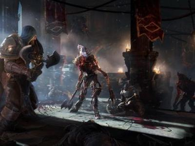 Publisher CI Games Drops Defiant Studios as Lords of the Fallen 2 Developer