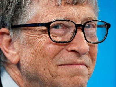 Bill Gates called Microsoft's potential TikTok deal a 'poison chalice' and said 'who knows what's going to happen'