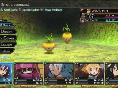 Labyrinth of Refrain: Coven of Dusk hits PC, PS4, Steam in September