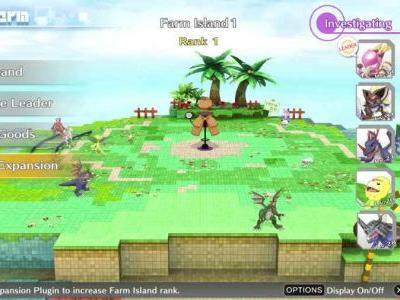 Where To Find Farm Expansion Plugin In Digimon Story: Cyber Sleuth - Hacker's Memory