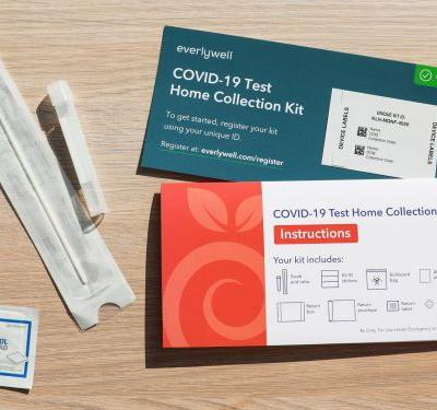 There are 8 coronavirus tests you can use from home. Here's how they work and where to order one