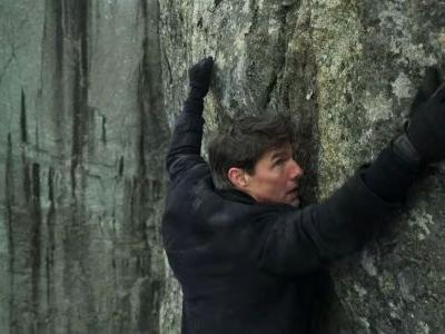 Mission: Impossible Fallout Trailer - Ethan Hunt Is Back