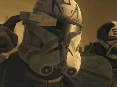 How Star Wars Rebels' Ending Impacted The Clone Wars' Final Season
