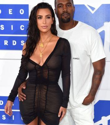 Kim Kardashian's Comments About How Kanye West Uses Twitter Explain His Frequent Rants