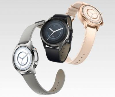 Mobvoi Launches TicWatch C2+ With 1GB Of RAM And An Extra Strap