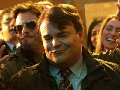 Jack Black May Be Retiring from Acting Soon, But Not If Quentin Tarantino Calls