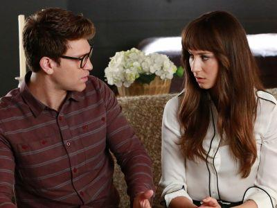 Pretty Little Liars Shippers, Here's What Happened To Toby & Spencer