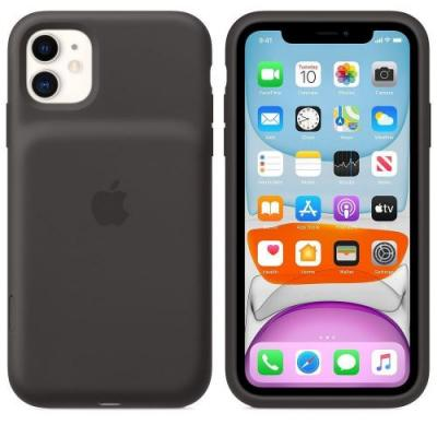Smart Battery Cases For The iPhone 11, iPhone 11 Pro, iPhone 11 Pro Max Now Available