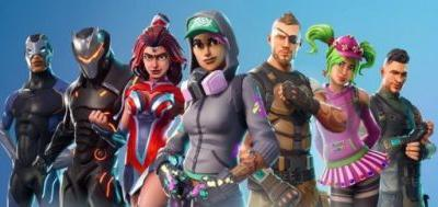 EA Says That Fortnite Is Good For Gaming