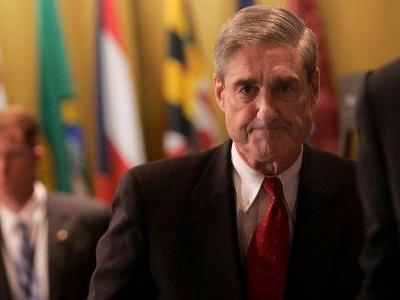 Robert Mueller had a very normal Friday night after filing the Russia report