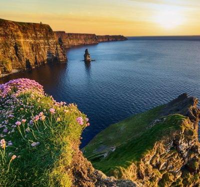 Norwegian Air is celebrating St. Patrick's Day with $89 flights to Ireland and the UK, and this deal is too good to pass up