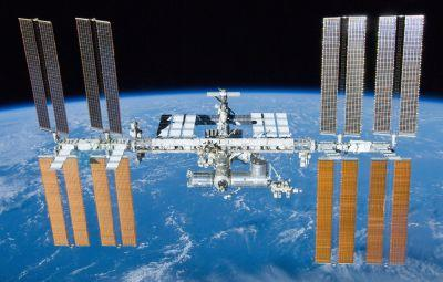 Under Terrier, NASA's JSC Seeks to Support Space Innovation