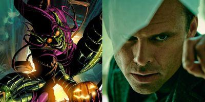 Dreamcasting The Villains In Spider-Man's Rogues Gallery