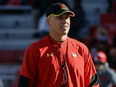 Maryland places coach DJ Durkin on administrative leave amid reports of 'toxic culture'