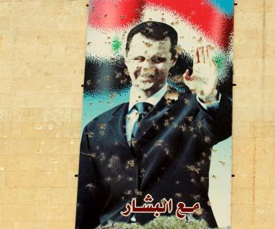 Russia says Syria is getting close to a congress of all ethnic groups