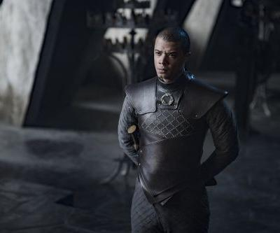 "Game of Thrones' Jacob Anderson Reacts to the Petition to Rewrite Season 8: ""I Find It Quite Sad"""