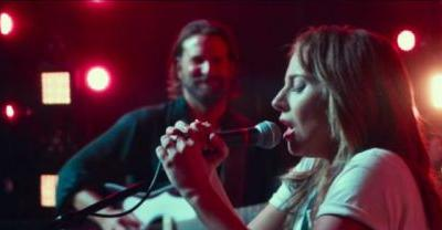 'A Star is Born' Trailer: Bradley Cooper Gets Outshined By Lady Gaga