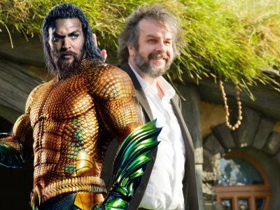 Peter Jackson Turned Down Directing Aquaman Twice