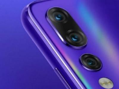 Lenovo Z5s Teasers Hint Huge Screen Space and 10 GB of RAM