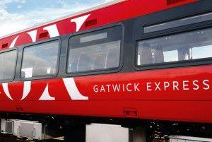 Planned Rail Closure Means No Trains Between London and Gatwick For Three Sundays In a Row