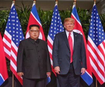 Trump and Kim Jong Un's full joint statement from the historic summit in Singapore