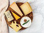 Eating fatty cheese, yogurt and butter could LOWER your risk of developing type 2 diabetes
