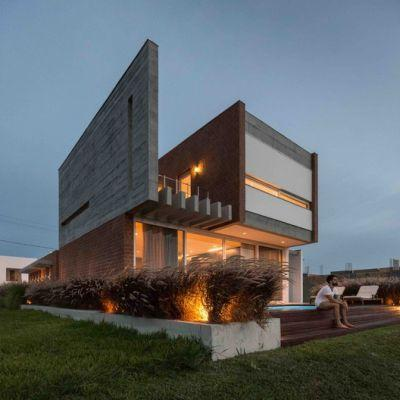 C52 House / Urban Ode