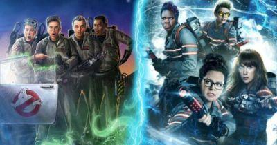 New Ghostbusters Movie Coming in 2019?Producer Ivan Reitman