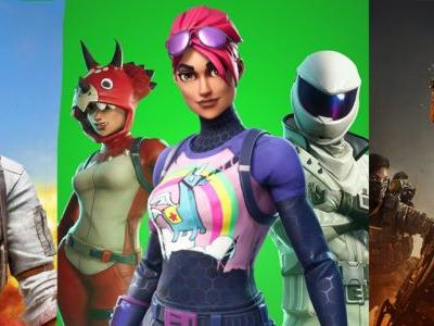 In just one year, Battle Royale mania has changed gaming: Here's how Call of Duty's impressive new Battle Royale mode compares to 'Fortnite' and 'PlayerUnknown's Battlegrounds'