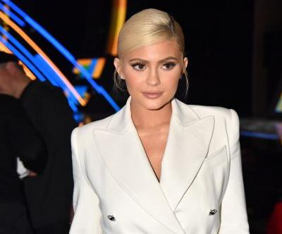 Kylie Jenner Finally Revealed Her Halloween Costume From 2017 - When She Was Secretly Pregnant!