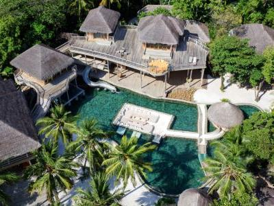 Checking in: how Soneva Fushi in the Maldives made us rethink our life choices