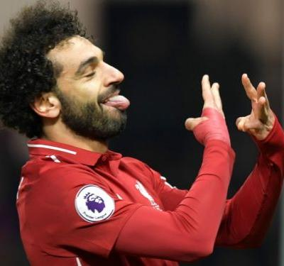What must City make of lacklustre yet lethal Liverpool?! Salah & Co. just keep taking care of business
