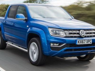 VW Rumored Again To Be Preparing A U.S. Amarok Launch After Filing Trademark