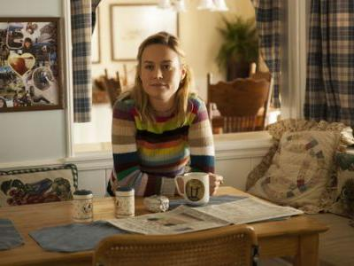 Brie Larson's Directorial Debut Glitters With The Charming 'Unicorn Store'