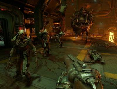 Doom and RAGE are available on Xbox Game Pass today