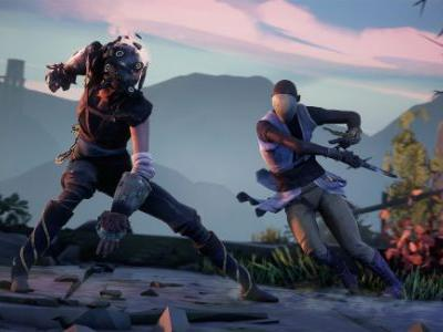 Absolver gets 'major update' as sales surpass 250,000 copies