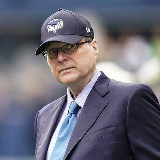 Paul Allen says he's fighting cancer again