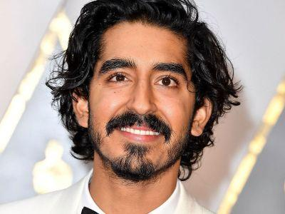Dev Patel's New Movie Is About Male Strippers & Murder