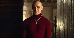 Shyamalan's 'Split' divides competition to rule box office