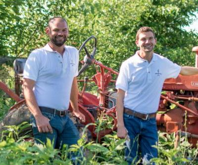 The University of Kentucky's Long Road to Sourcing 'Local' Food