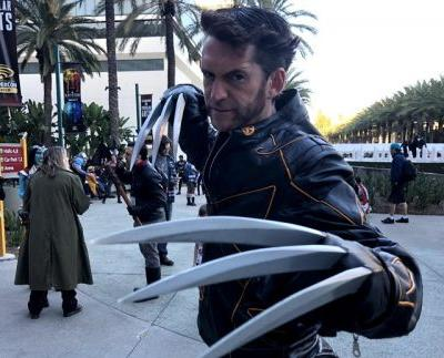 Our First WonderCon 2018 Cosplay Gallery