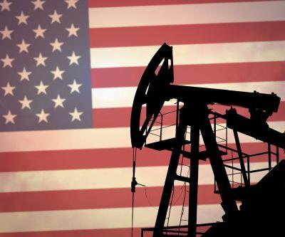Fracking helped make the US the world's oil king
