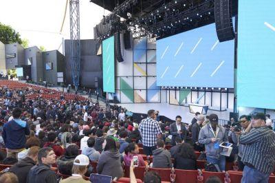 Watch Google's I/O 2017 VR keynote right here