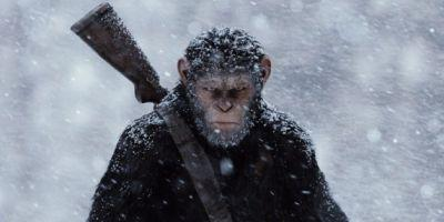 LAMBCAST 383 WAR FOR THE PLANET OF THE APES